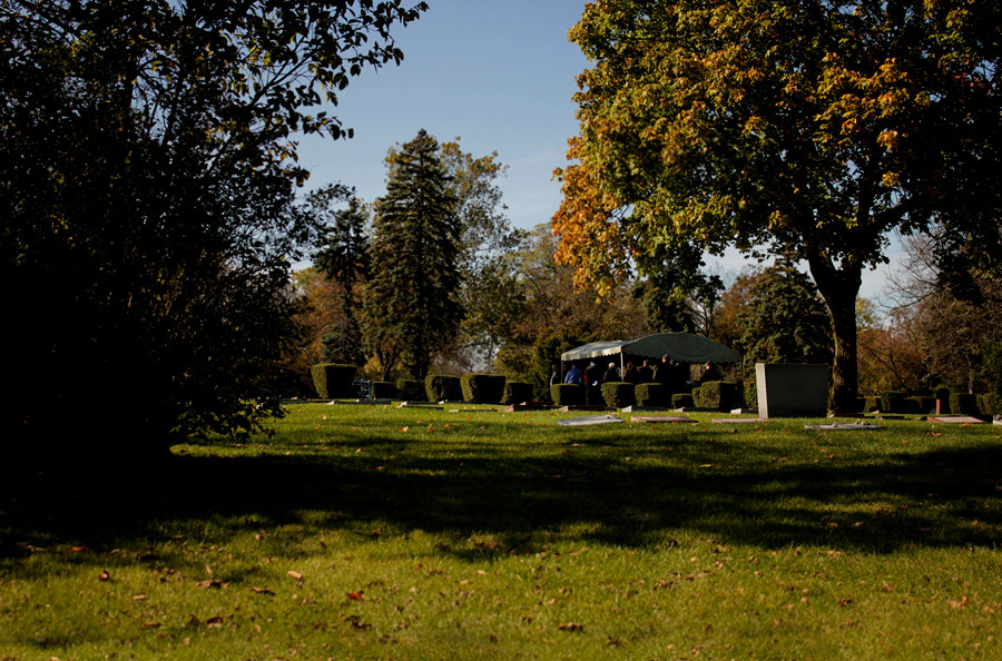 Westlawn Cemetery